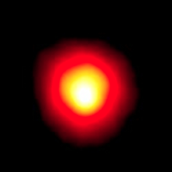 Hubble Images of a Red Giant (page 3) - Pics about space